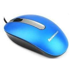 Lenovo Mouse optic USB, M3803 Blue
