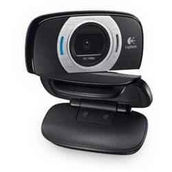 Logitech Camera Web HD C615