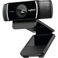 Logitech HD Pro Webcam C922 HD 1080p Stream