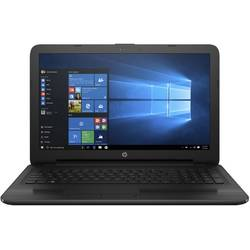 "Laptop HP 250 G5, Intel Core  i3-5005U 2.00GHz, 15.6"", 4GB, 128GB SSD, DVD-RW, HD Graphics 5500, Win 10 Pro, Black"