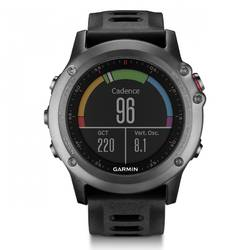 Smartwatch Garmin Fenix 3, Gray