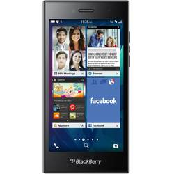Telefon mobil BlackBerry Leap, 16GB, 4G, Shadow Grey- Leap 16GB LTE Grey