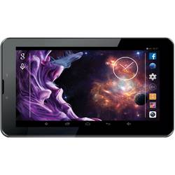 Tableta eSTAR Go, 7'', Quad-Core 1.20GHz, 1 GB RAM, 8GB, 3G, IPS, Black