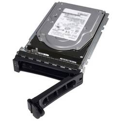 Dell HDD Server 600GB 10K RPM SAS 12Gbps 3.5inch Hot Plug HYB CARR
