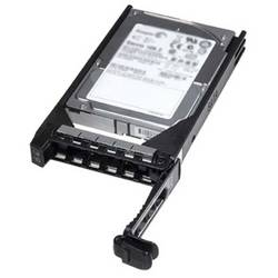 Dell HDD Server 300GB 15K RPM SAS 12Gbps 2.5in Hot-plug