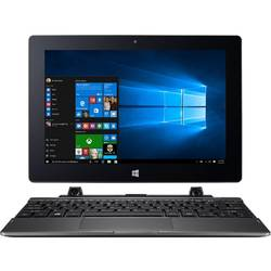 Laptop 2-in-1 Acer 10.1'' Switch One 10 SW1-011, WXGA IPS Touch, Intel Atom x5-Z8300, 2GB, 32GB eMMC, GMA HD, Win 10 Home, Steel Gray