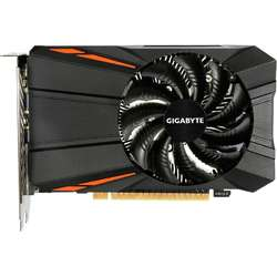 Placa video GIGABYTE GeForce GTX 1050 D5 2GB DDR5 128-bit
