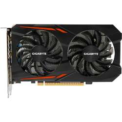 Placa video GIGABYTE GeForce GTX 1050 OC 2GB GDDR5 128-bit
