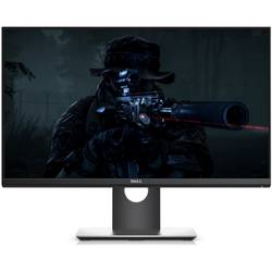 "Monitor LED DELL Gaming S2417DG 24"" 2K 1ms Black-Silver G-Sync 165Hz"