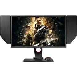 "Monitor LED BenQ Gaming Zowie XL2540 24.5"" 1ms 240Hz"