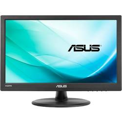 "Monitor Touchscreen ASUS VT168H 15.6"" 10ms Black"