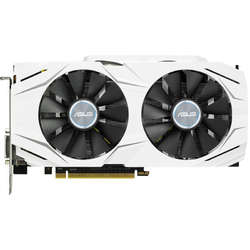 Placa video ASUS GeForce GTX 1060 Dual 3GB DDR5 192-bit