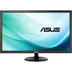"Monitor LED ASUS VP228DE 21.5"" 5ms Black"
