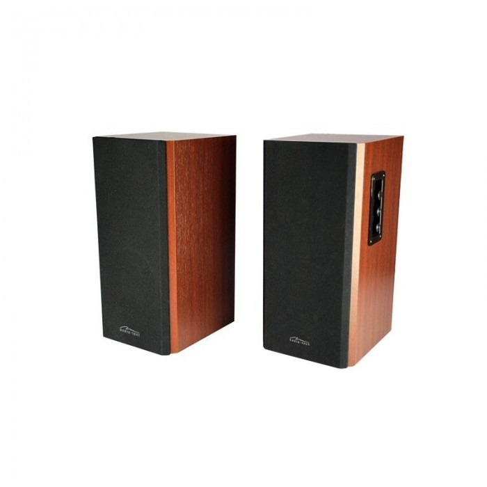 Sistem Boxe Stereo Audience Hq Mt3143, 40w