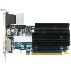 Placa video Sapphire Radeon R5 230 Eyefinity Edition 1GB DDR3 64-bit Lite