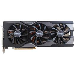 Placa video Sapphire Radeon R9 FURY OC 4GB HBM 4096-bit