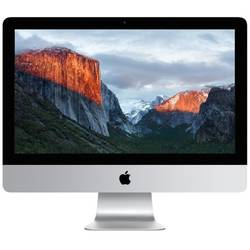 "Sistem All In One Apple iMac 21.5"", Intel Quad Core i5 2.8 GHz, 8GB RAM, 1TB HDD, Mac OS X"