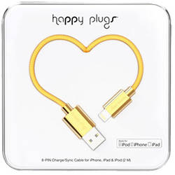 HAPPY PLUGS Cablu Date Deluxe Lightning 2M