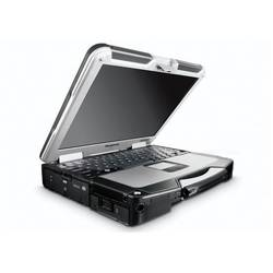 "Panasonic Laptop Toughbook 13.1""; XGA Touchscreen, Intel Corei5-5300U 2.3GHz, 4GB, 500GB HDD, WLAN, BT, Win 10Pro"