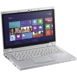 "Panasonic Laptop Toughbook Convertible 12.5"" Full HD IPS Touchscreen, Intel Corei5-5300U vPro, 4GB, 256GB SSD, WLAN, BT, Win 10Pro"
