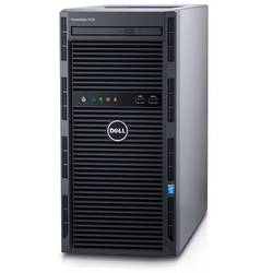 Dell Server PowerEdge T130 - Tower - Intel Xeon E3-1220v5