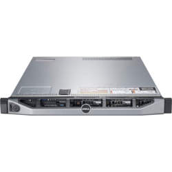 Dell Server PowerEdge R430 - Rack 1U - 1x Intel Xeon E5-2620v4