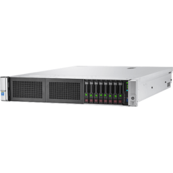 HP Server Rackabil ProLiant DL360 Gen9 Intel Xeon E5-2620v4