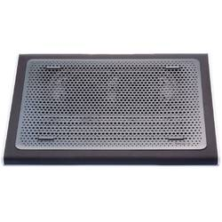 "TARGUS Cooler Laptop, Cooling Pad 15 - 17"", Black/Grey"