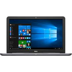"Laptop DELL 17.3"" Inspiron 5767 (seria 5000), FHD, Intel Core i7-7500U, 8GB DDR4, 1TB, GMA HD 620, Win 10 Home"