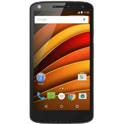 Telefon mobil Lenovo Moto X Force, 32GB, 4G, Black