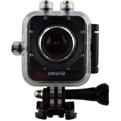 CCamera video sport Smailo Play Wi-Fi, Full HD, Argintiu