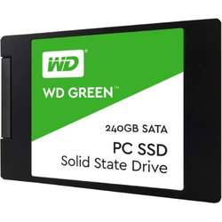 SSD Western Digital Green 240GB SATA-III 2.5 inch