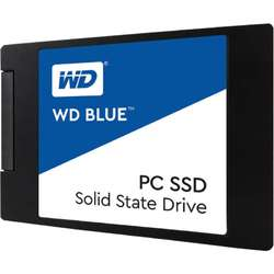 SSD Western Digital Blue 250GB SATA-III 2.5 inch