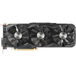 Placa video Zotac GeForce GTX 1070 8GB DDR5 256-bit