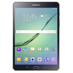 "Samsung Galaxy Tab S2 T713 Value Edition (8.0"", Wi-Fi, 32GB) Black"
