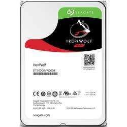 Hard disk Seagate IronWolf 6TB SATA-III 7200RPM 128MB