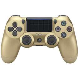Gamepad Sony Controller PS4 Dualshock 4 Gold v2