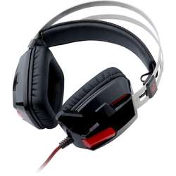 Redragon Casti Gaming Lagopasmutus Black