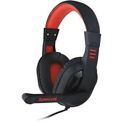 Redragon Casti Gaming Garuda Black