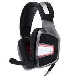 Somic Casti Gaming Senicc G-KILLER G291 Black 7.1 surround