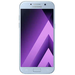 Telefon mobil Samsung Galaxy A5 (2017) Single Sim 32GB, 4G, Blue