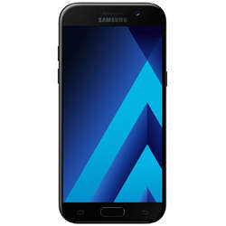 Telefon Mobil Samsung Galaxy A5 (2017) Single Sim 32GB, 4G, Black