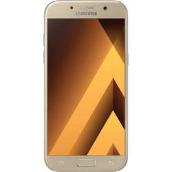 Telefon Mobil Samsung Galaxy A5 (2017) Single Sim 32GB, 4G, Gold