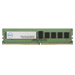 Dell Memorie server 8GB Certified Memory Module - 2Rx8 DDR4 UDIMM 2133MHz
