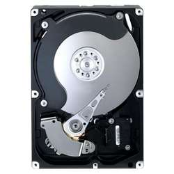 Dell HDD Server 4TB 7.2K RPM SATA 6Gbps 3.5in Cabled Hard Drive