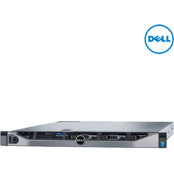 Dell Server PowerEdge Rack R630; Intel Xeon E5-2620 v3