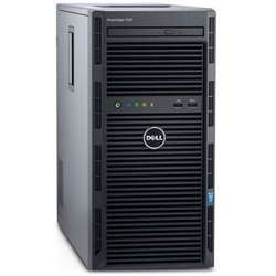 Dell Server PowerEdge Tower T130; Intel Xeon E3-1230 v5