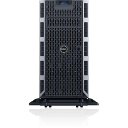 Dell Server PowerEdge Tower T330; Intel Xeon E3-1220 v5
