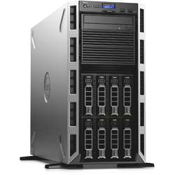 Dell Server PowerEdge Tower T430; Intel Xeon E5-2620 v4