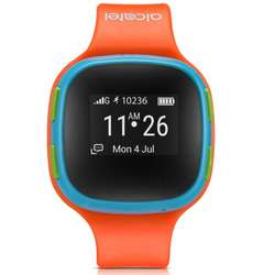 SmartWatch Alcatel OneTouch Move Time, SW10 Orange